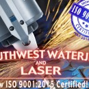 Southwest Waterjet and Laser is now offering….