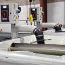 Southwest Waterjet and Laser now offers cutting on the largest waterjet in Arizona!