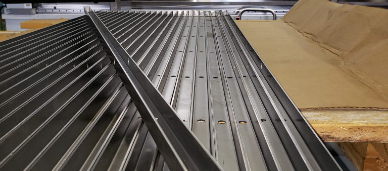 Let us quote your laser cutting and bending